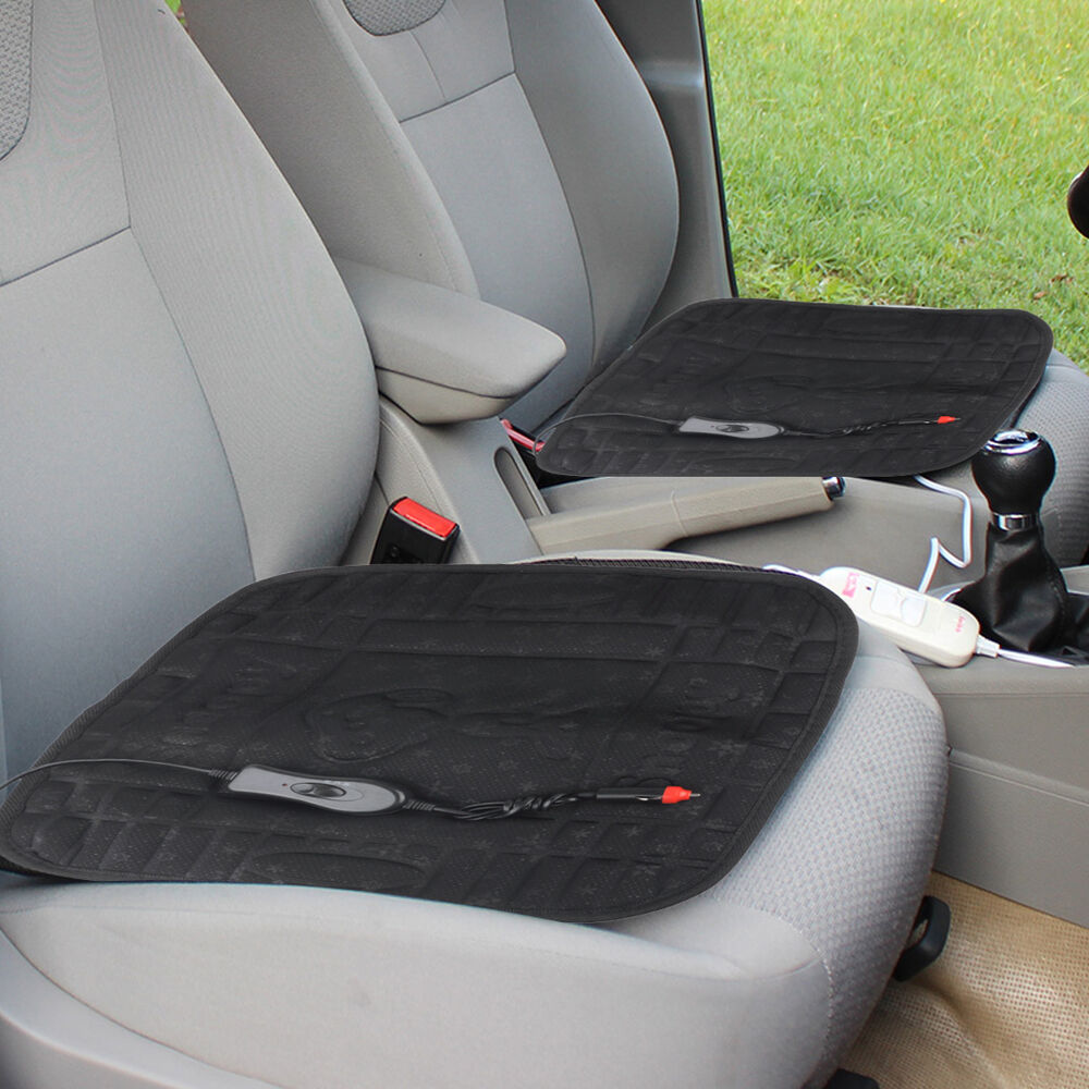 Thickening Heated Car Seat Heater Heated Cushion Warmer