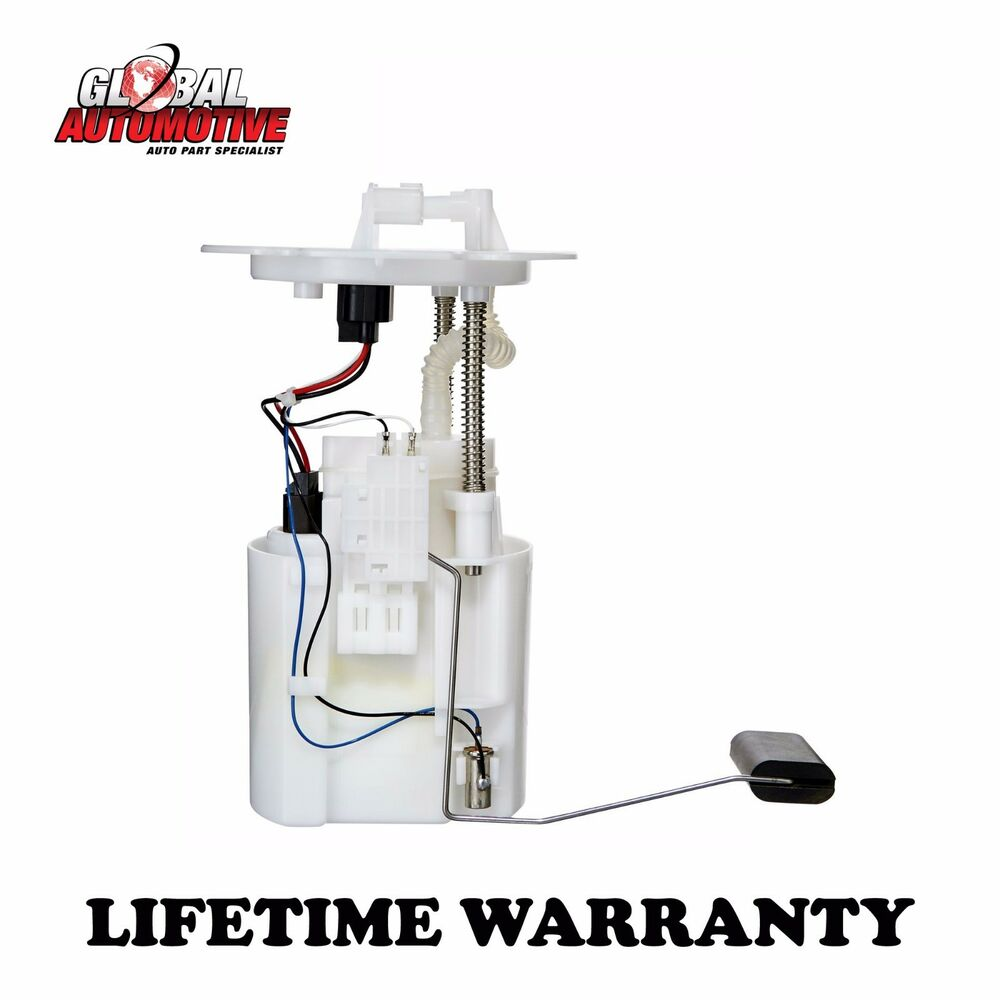 new fuel pump assembly for 2003 2009 infiniti g35 m35 m45. Black Bedroom Furniture Sets. Home Design Ideas