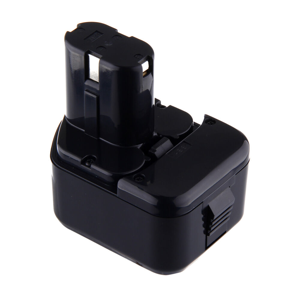 12v 3 0ah 3000mah ni mh battery for hitachi 12 volt cordless drill power tool ebay. Black Bedroom Furniture Sets. Home Design Ideas