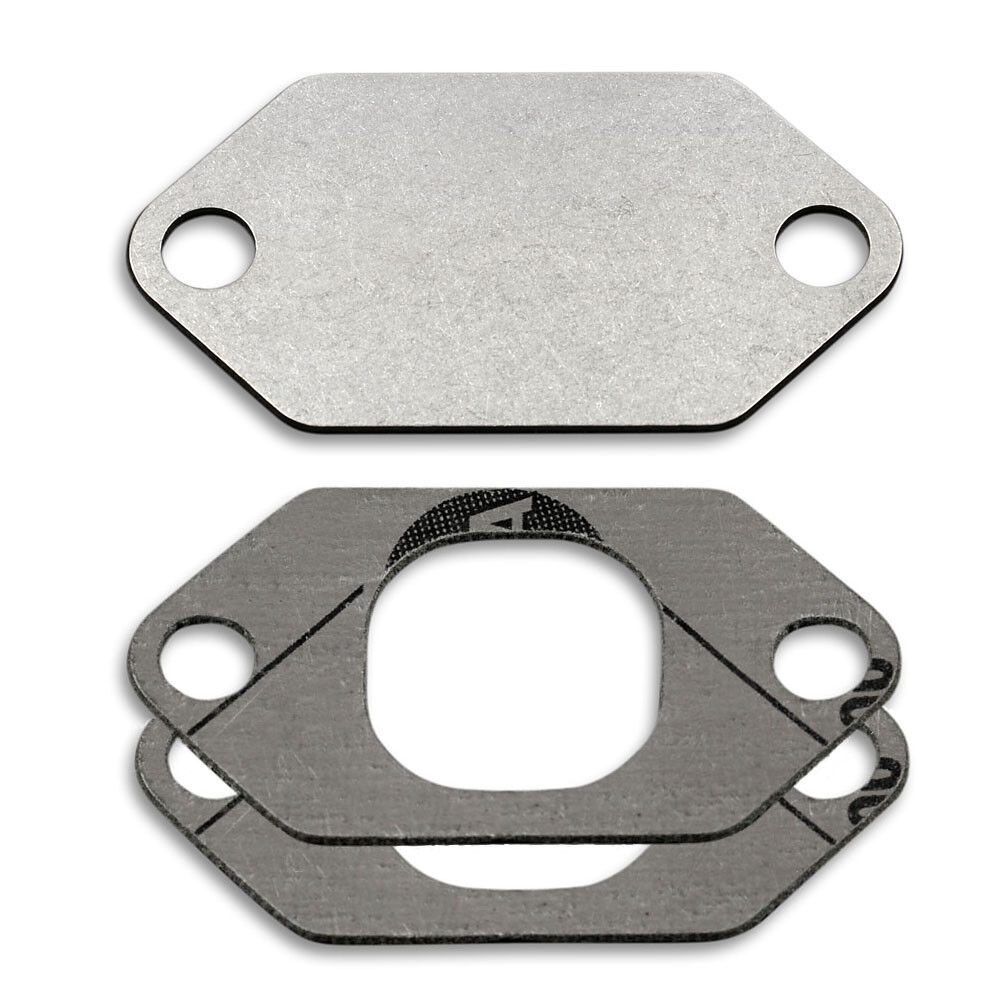 80. EGR Valve Blanking Plate Gasket For Mercedes A-Class