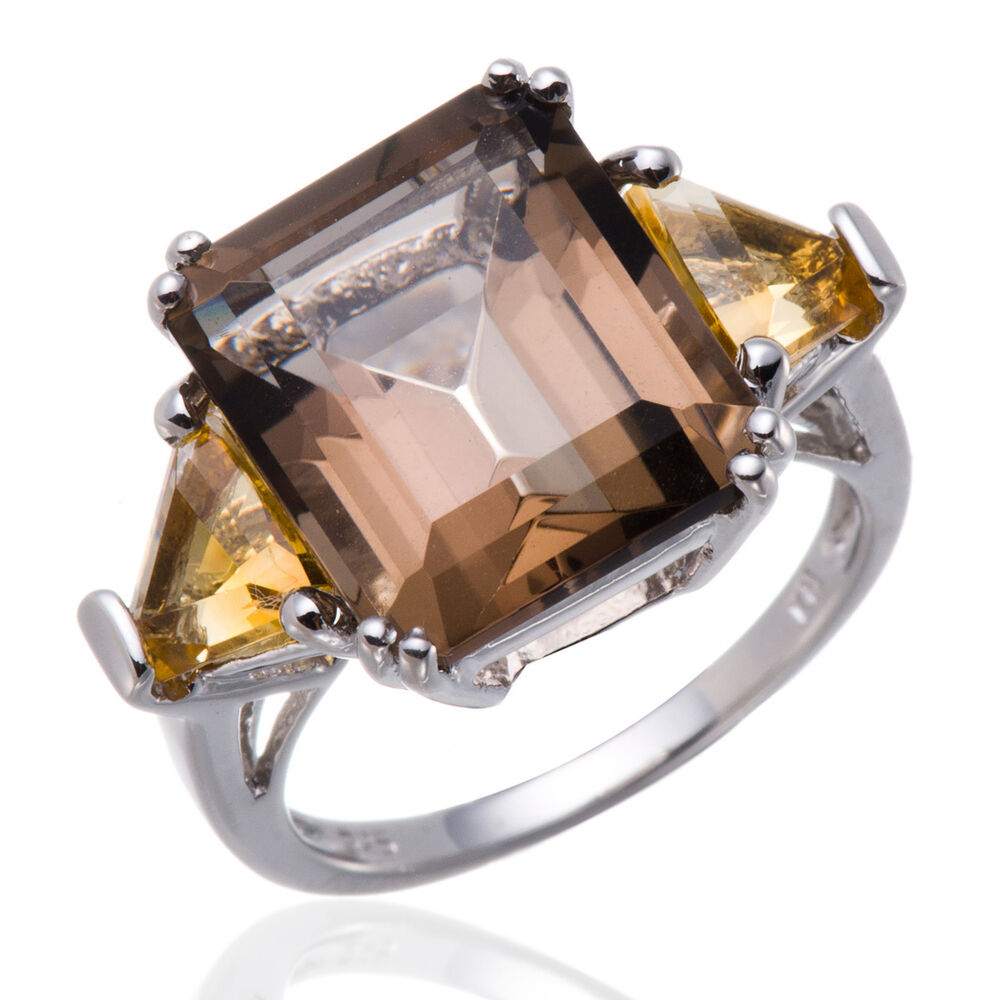 how to tell if citrine is real