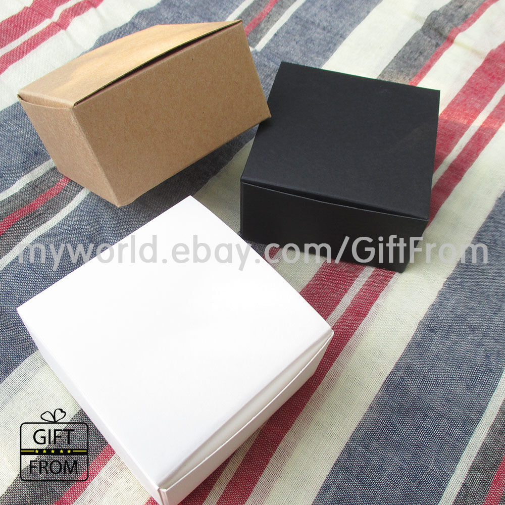 Wedding Gift Packaging: Gift Packaging Box(3x3x1.5) Wedding Party Favor Boxes For