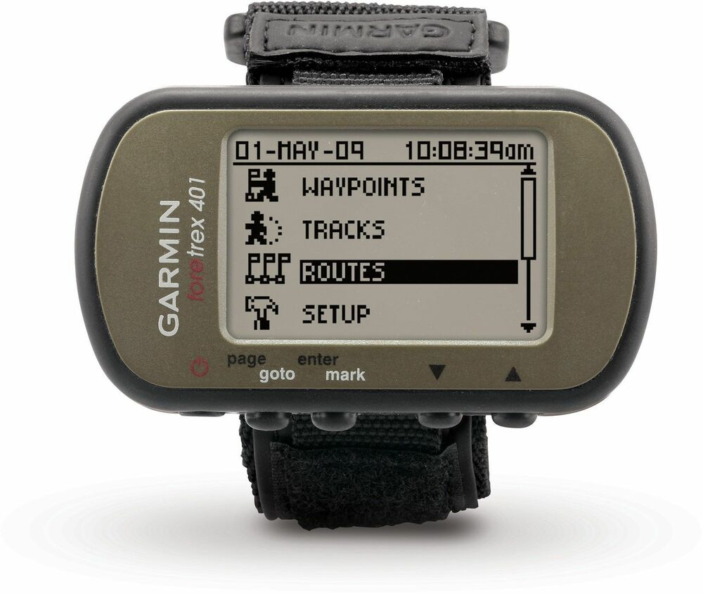 Best Car And Hiking Gps