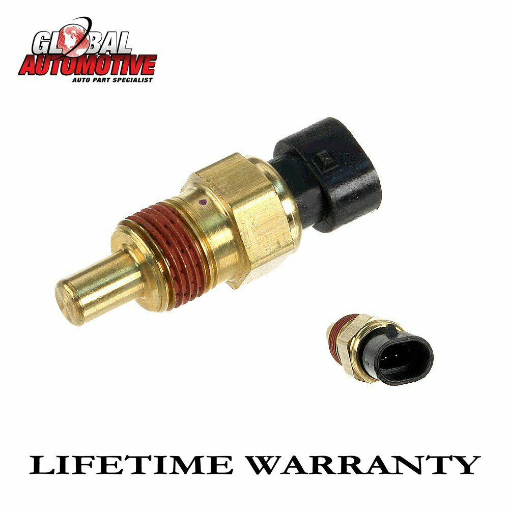 cadillac intake air coolant temp sensor