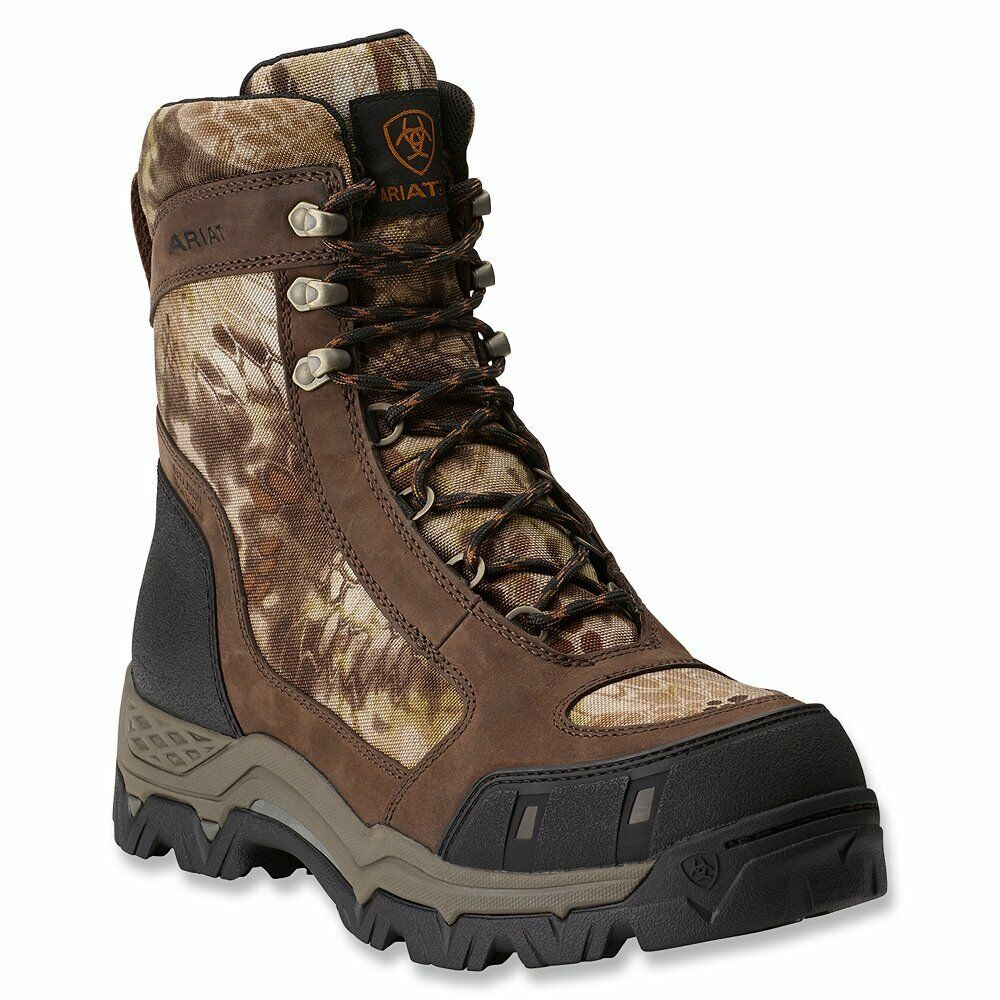 Ariat Centerfire H2o Waterproof Insulated Camouflage