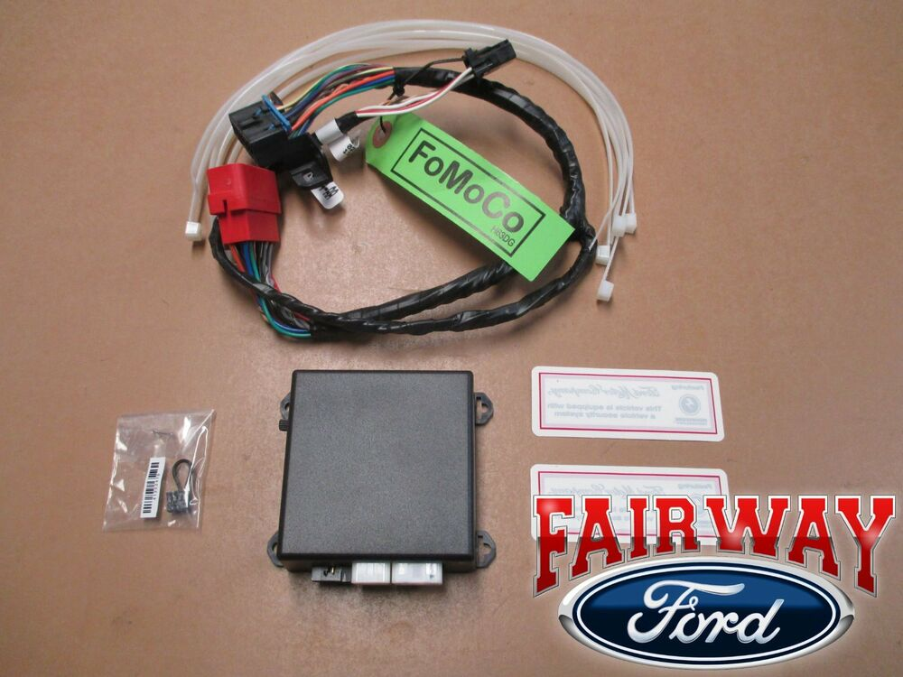 11 Thru 16 F250 F350 Oem Genuine Ford Parts Scalable