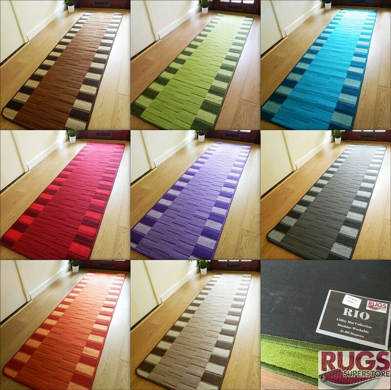 Awesome Kitchen Runner Rugs. Short Long Washable Runners Non Slip Cheap Runner  Floor Door Kitchen Rugs