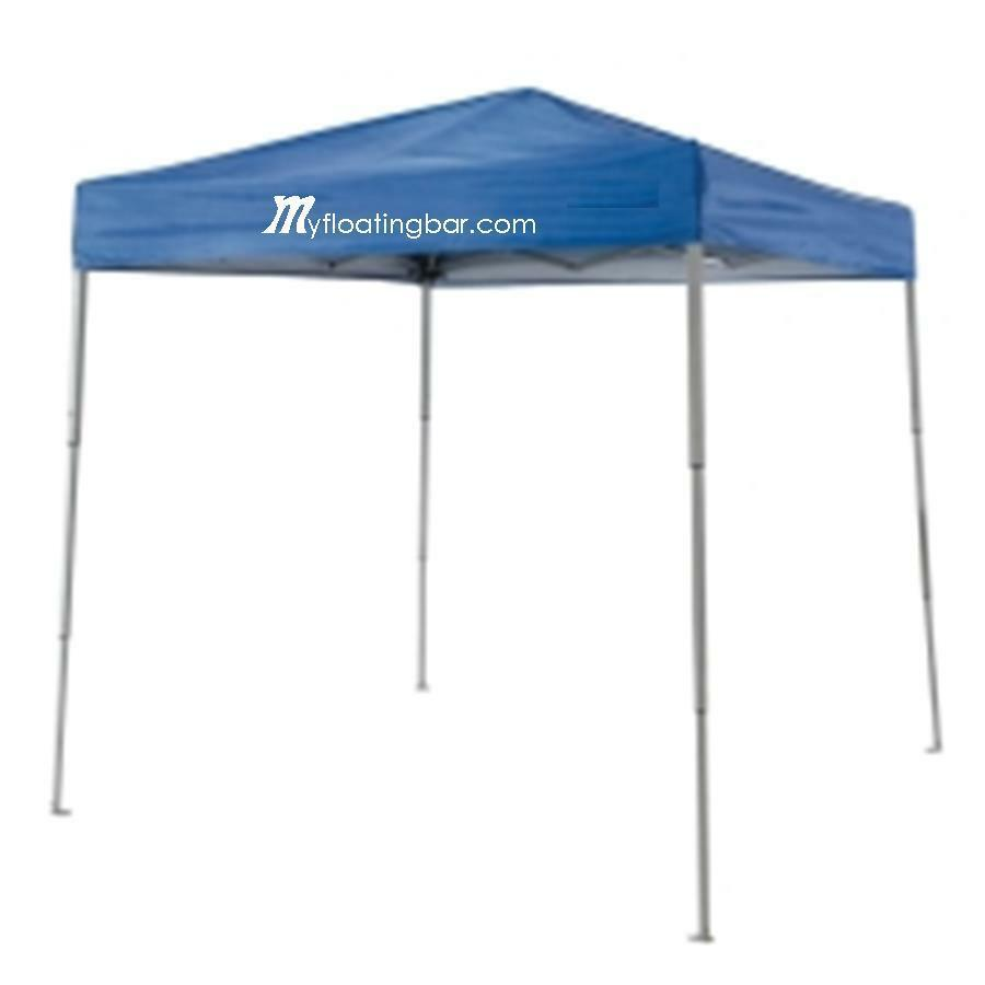 6x6 Pop Up Canopy Ebay
