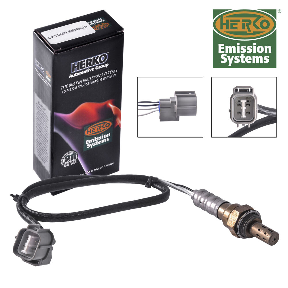New Herko Oxygen Sensor Ox022 For Acura Gmc Honda 1991