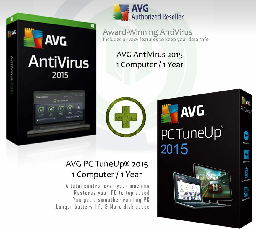AVG Internet Security Free Download with 1 Year Serial Key - Most i Want