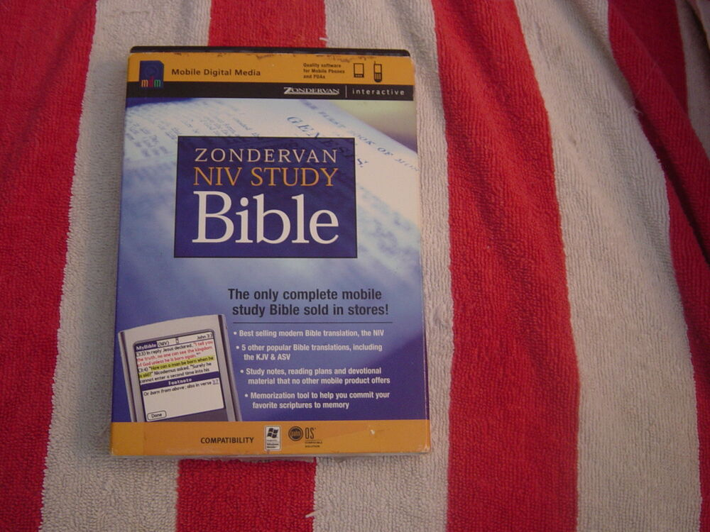 Make it your Bible