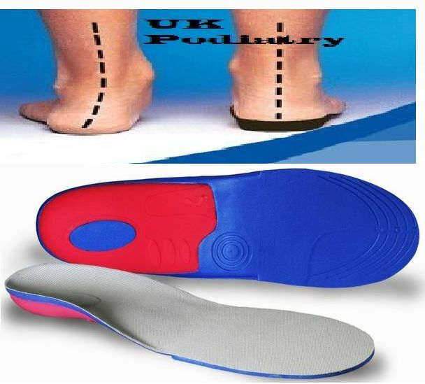 737e357f16 ... Nike Arch Support Inserts For Over Pronation: Full Length Orthotic  Insoles Arch Support, Heel