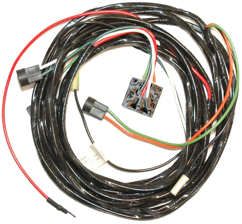 Wiring Harness For Sale : Corvette power window wiring harness ebay
