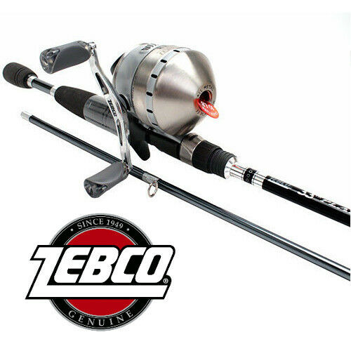 how to put reel on rod