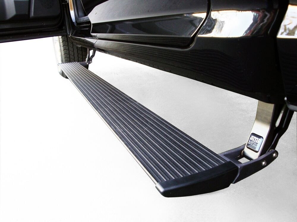 Amp Research Power Step Running Boards 2010 2015 Dodge Ram