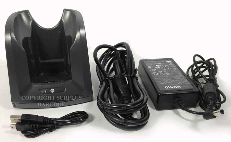 Symbol Motorola Usb Charging Sync Cradle Charger Mc3090