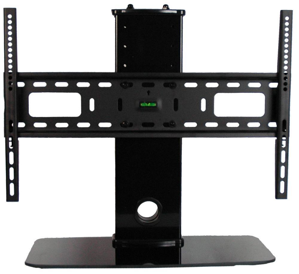 "All New Universal TV Stand Pedestal Base Fits Most 32""-60"