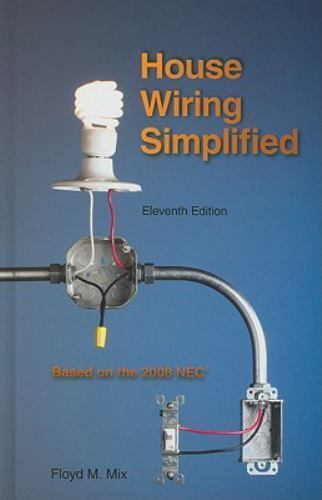 S L on home electrical wiring books
