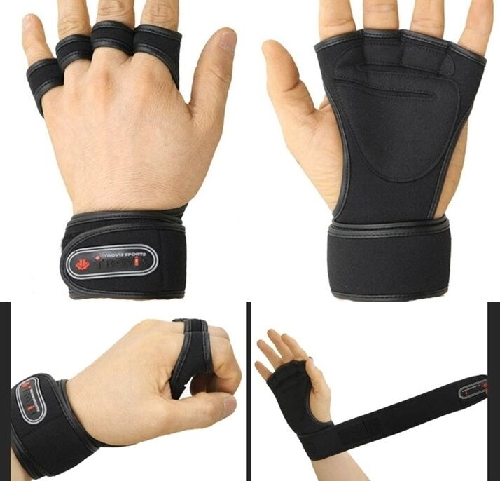 how to choose weight lifting gloves