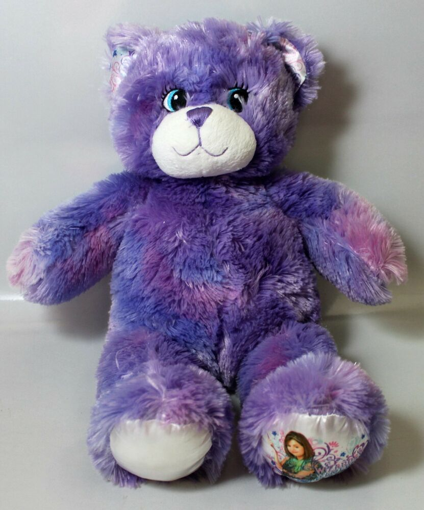 Disney Build A Bear Bears
