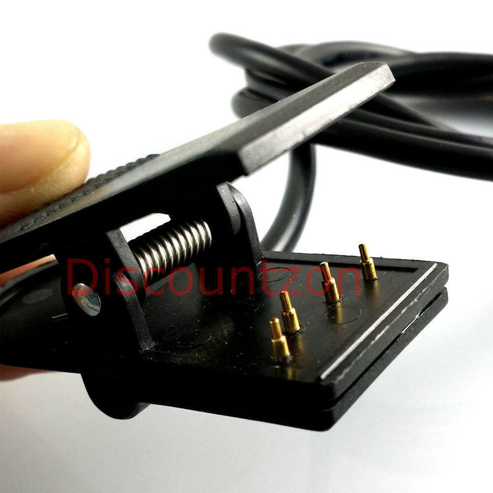 USB Sync Cable/charger/Charging clip for Garmin Forerunner ...