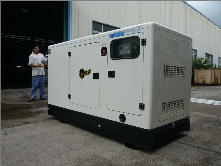 50 kva 40 kw lovol engine diesel power generator ebay. Black Bedroom Furniture Sets. Home Design Ideas