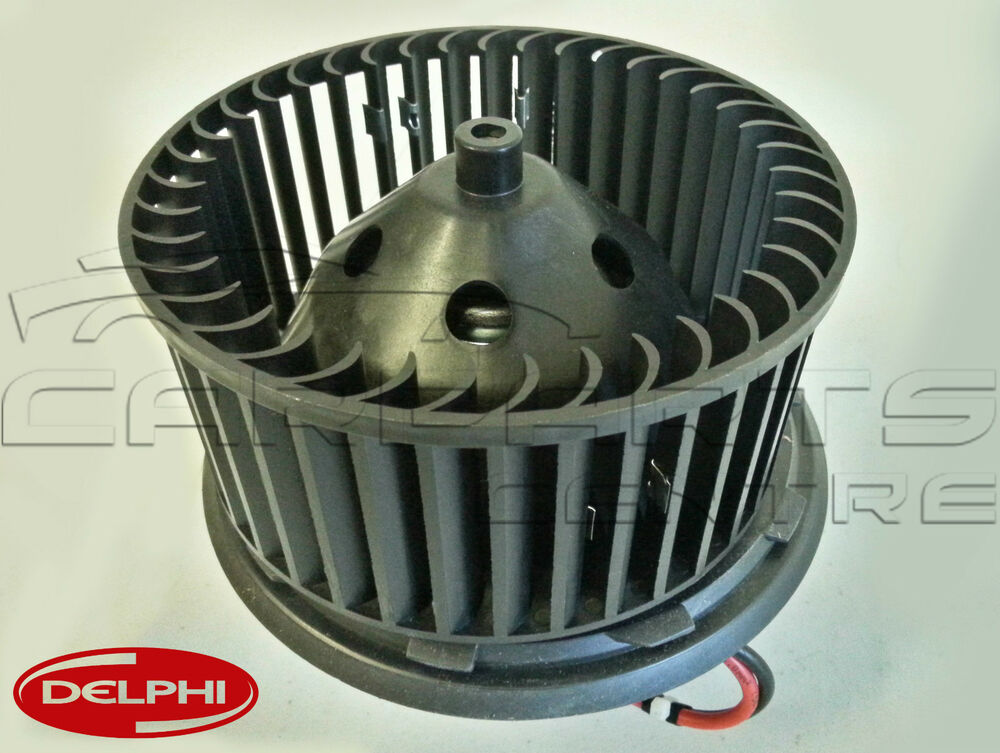 Heater Blower Fan : For renault laguna interior cabin heater blower fan motor