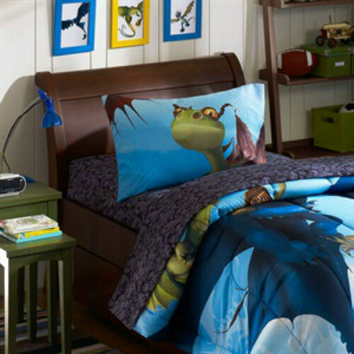 Skylanders Bedding Set Twin