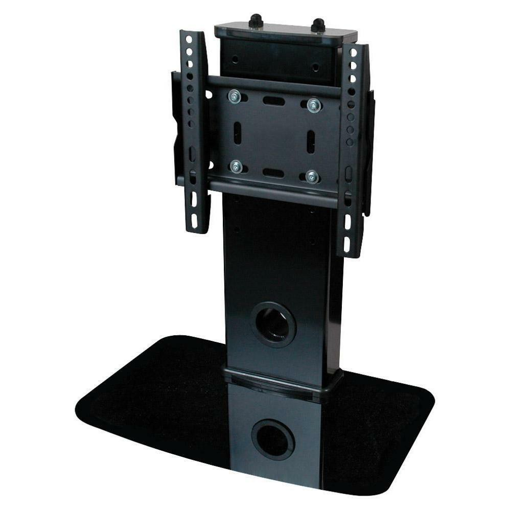 Universal Tv Stand Pedestal Base Fits Most 17 Quot 37 Quot Lcd Led