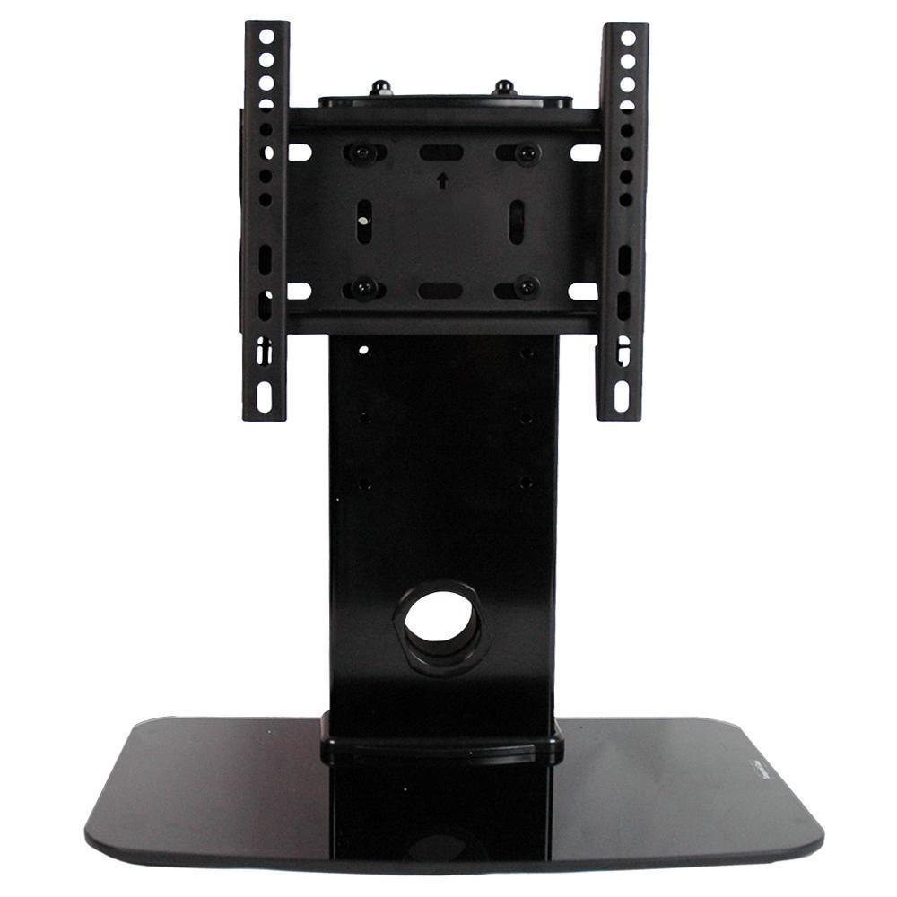 "Universal TV Stand Pedestal Base Fits Most 17""-37"" JVC"