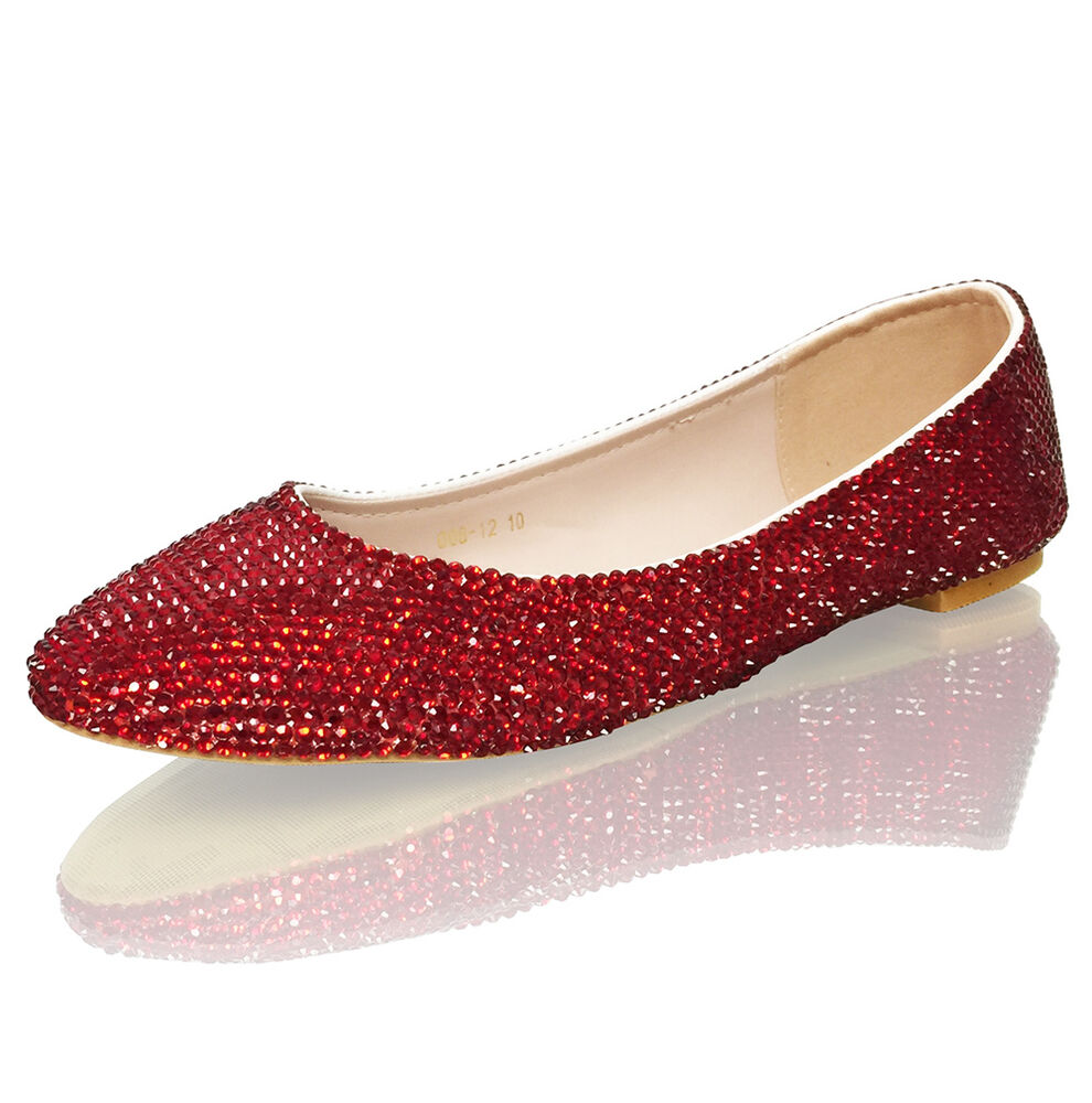 Where Are My Ruby Red Shoes