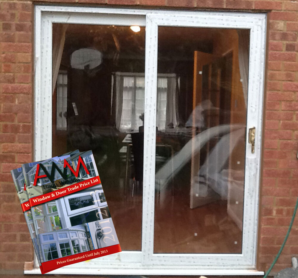 Diy Patio Door Installation: UPVC Patio Door PRICE LIST