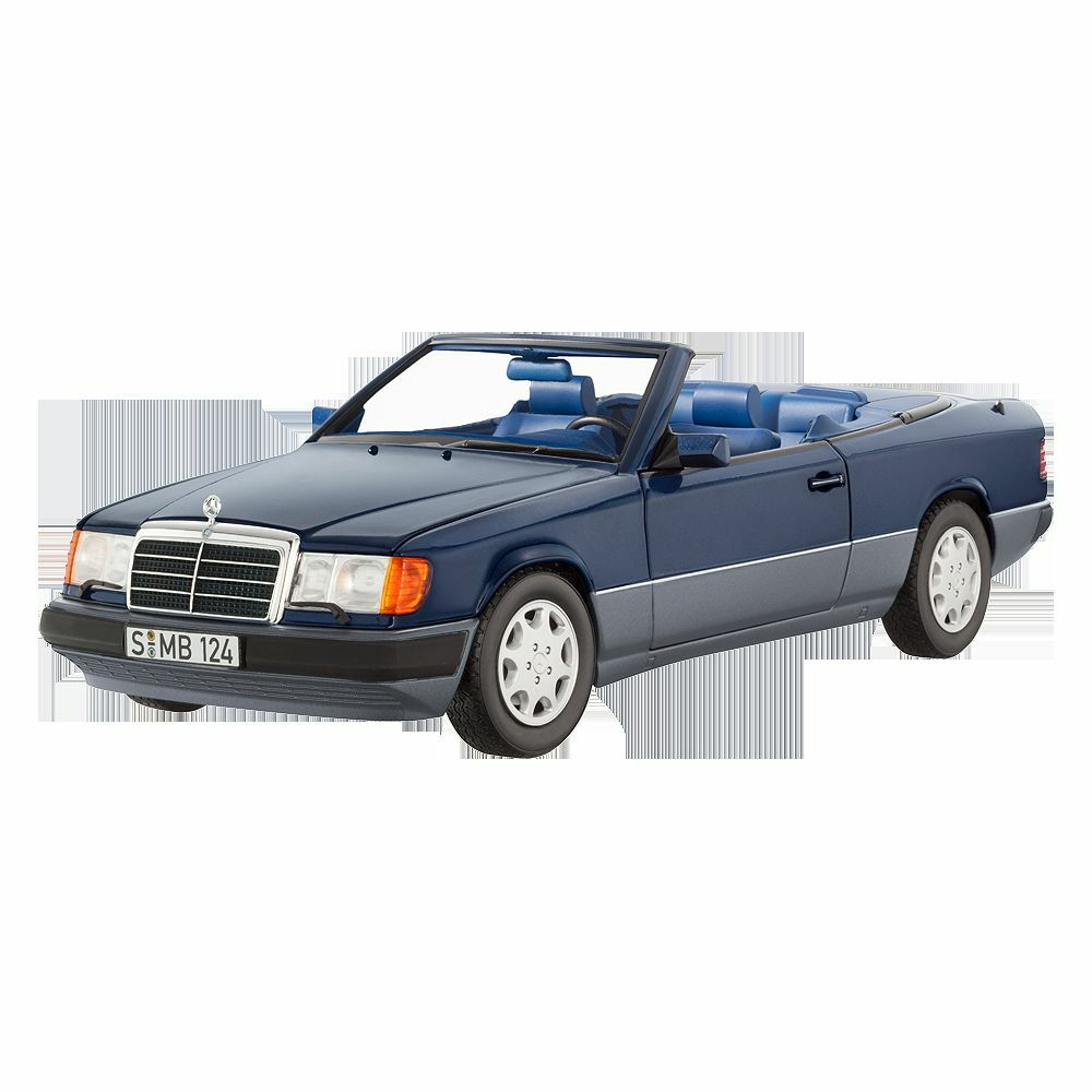 Mercedes benz w 124 e 300 ce 24 v cabriolet 1992 for Mercedes benz 1990 e300