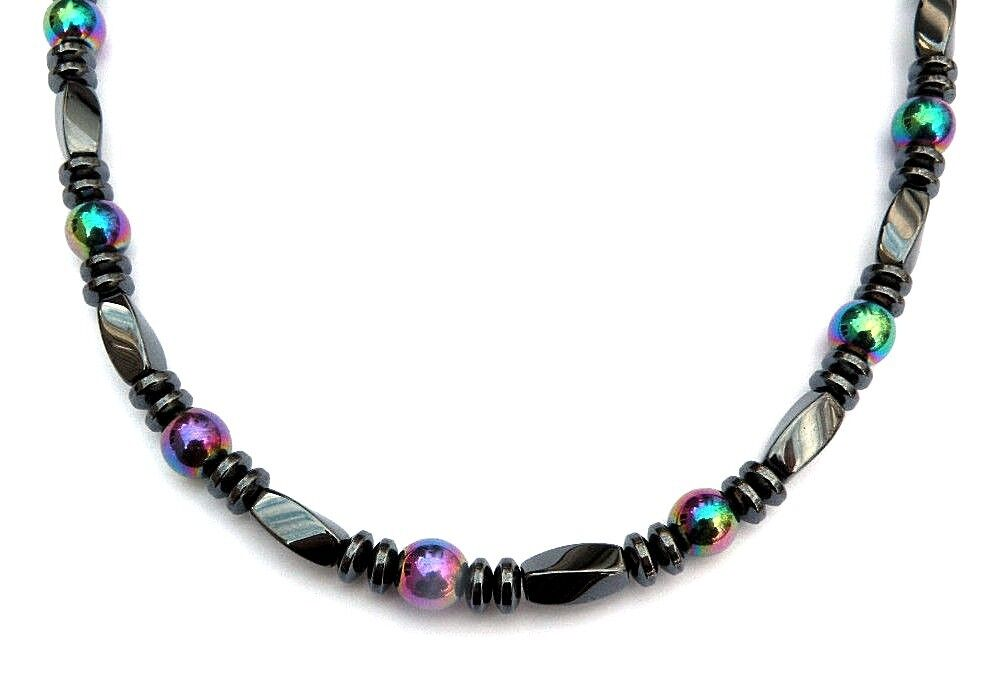 hematite women Great selection of mens magnetic bracelets free shipping within the us.