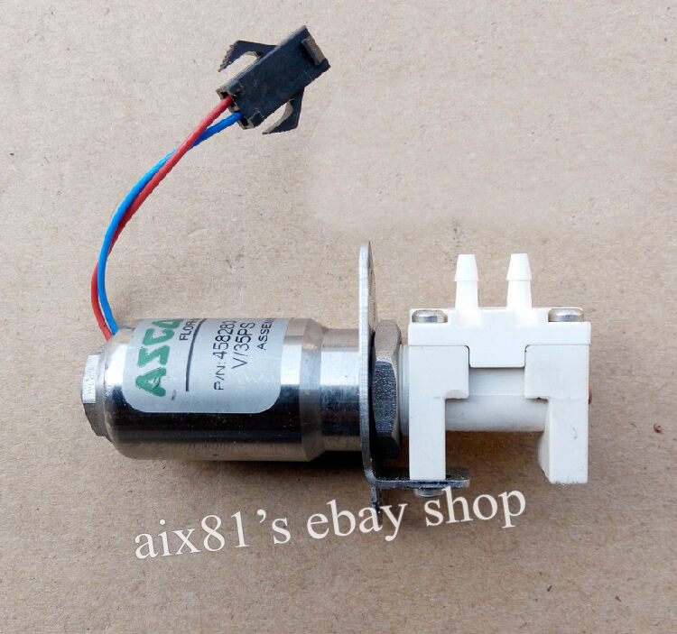 dc 12v asco 3mm pore two way two position solenoid valve micro water valve 699926191796 ebay. Black Bedroom Furniture Sets. Home Design Ideas