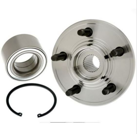 rear wheel bearing hub assembly fits ford explorer sport. Black Bedroom Furniture Sets. Home Design Ideas