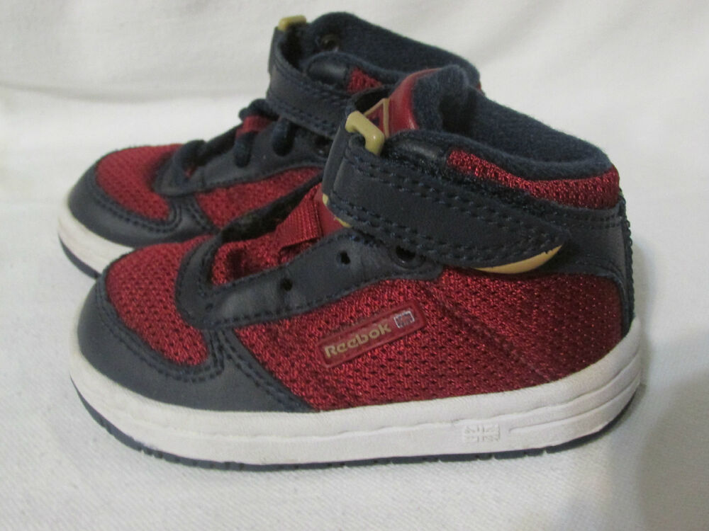 Baby/Toddler Boy's Nike Tennis Shoes Athletic/Walking Size ...