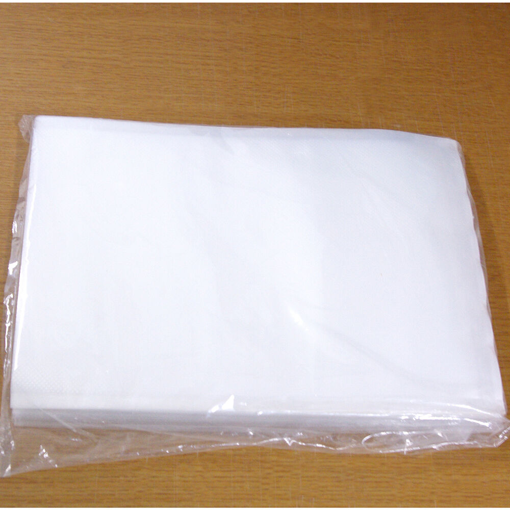 100 8 Quot Pouch Bag Comb Food Vacuum Storage Sealer Bags Long Term Packing Saver Ebay