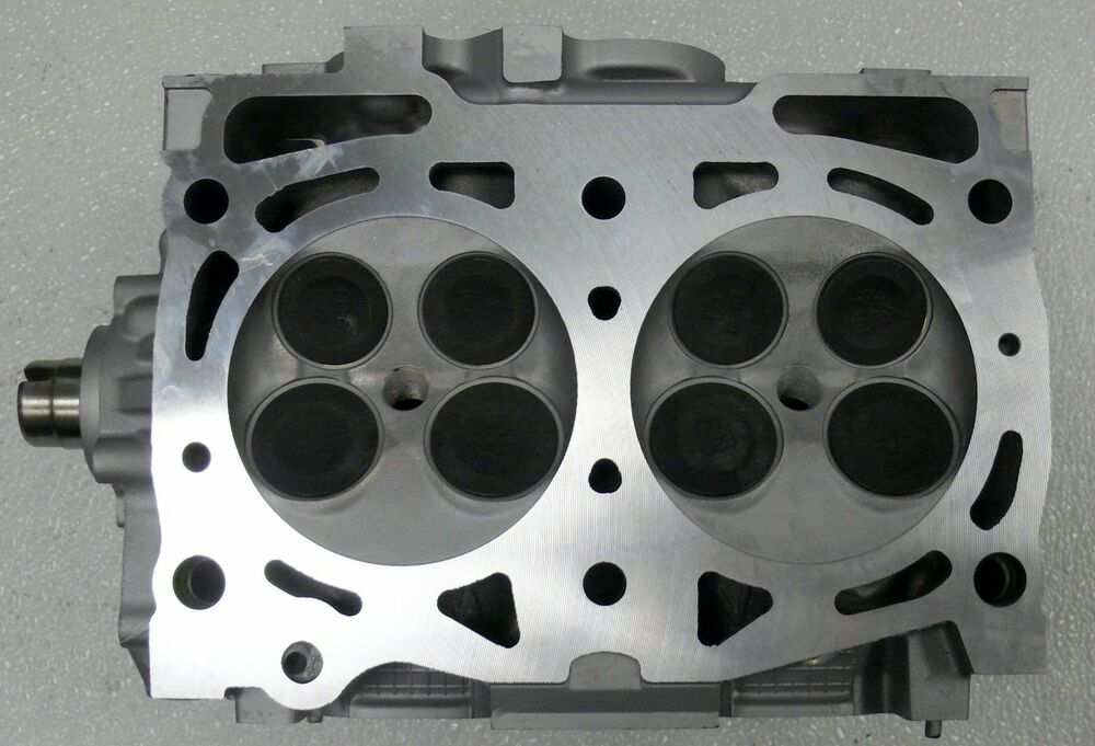S L on Subaru Forester Cylinder