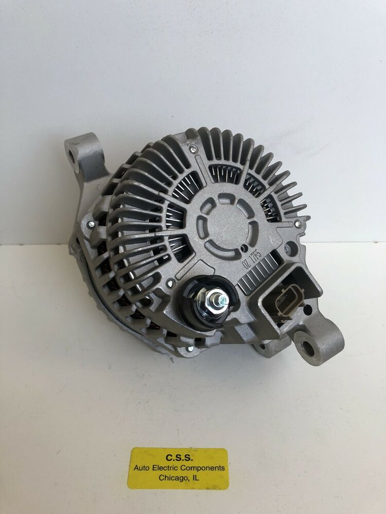 New Alternator Chevrolet Lumina,Monte Carlo 1995,1996,1997