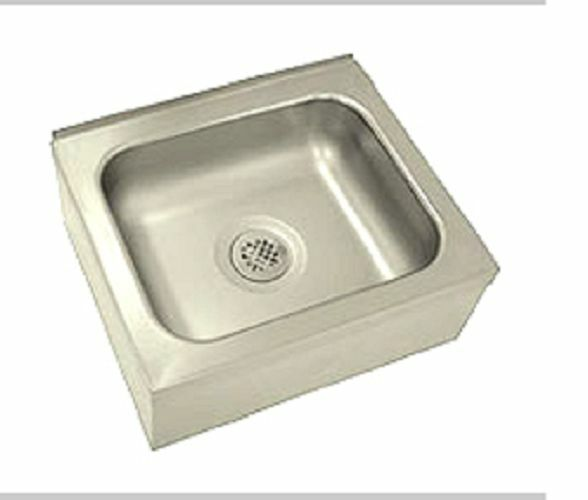 FLOOR MOP SINKS SINK MPS INDUSTRIAL CLEANING 25