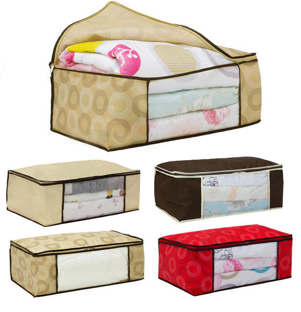 newly cabinets underbed storage duvet clothes bedding