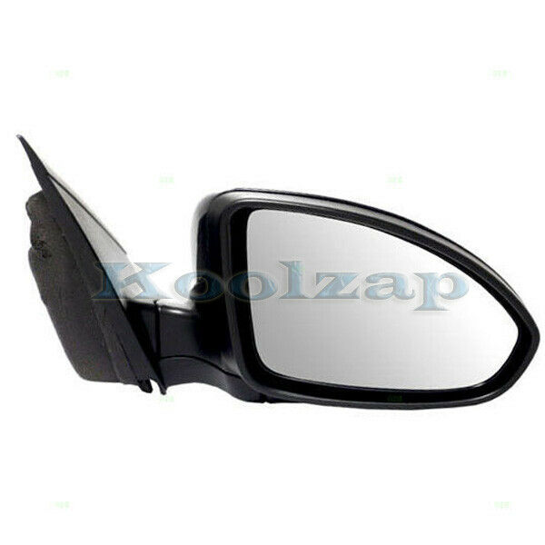11 14 chevy cruze power non heated folding rear view mirror right passenger side ebay. Black Bedroom Furniture Sets. Home Design Ideas