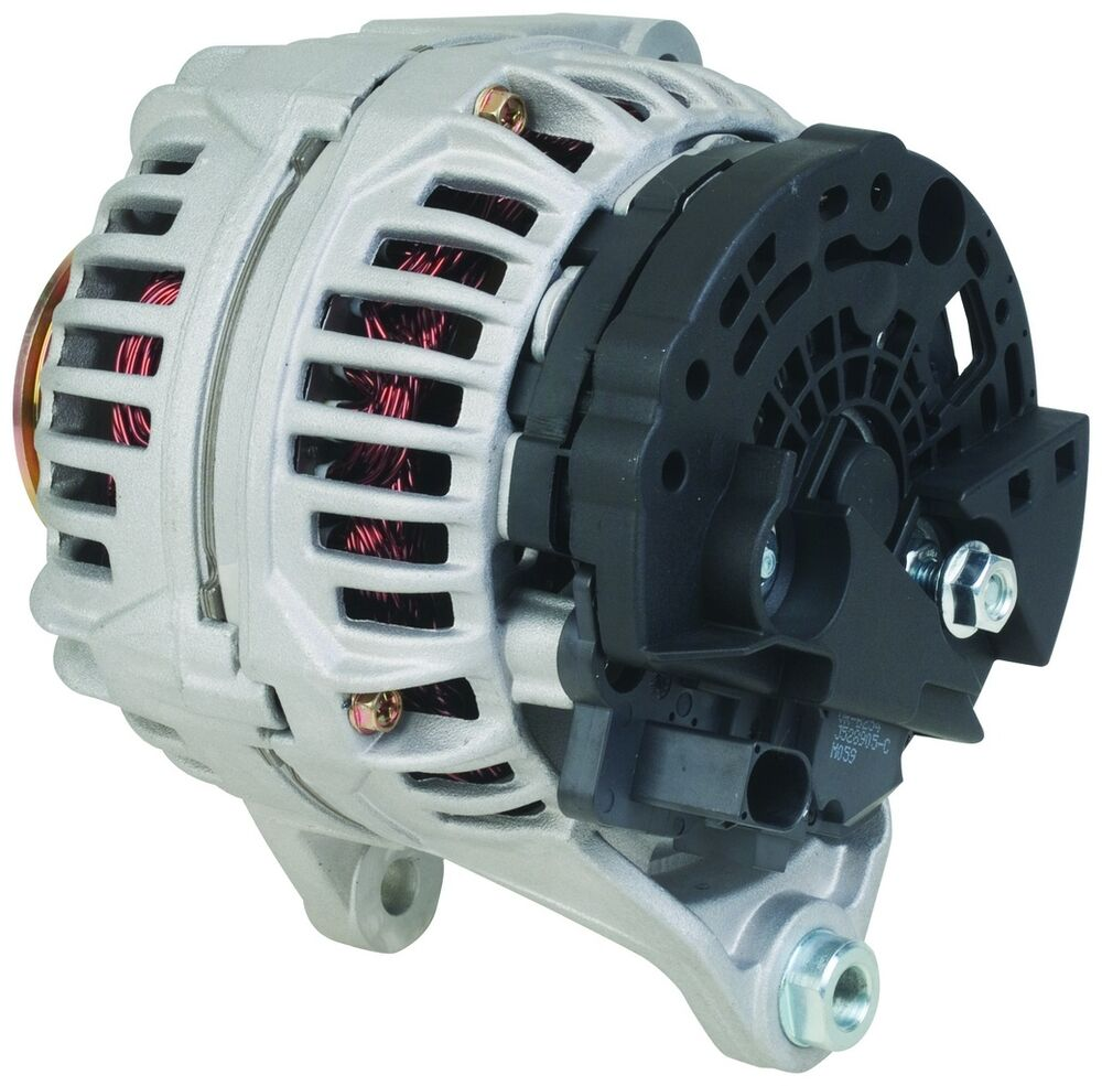 new alternator for audi vw 2 8 v6 b5 a4 passat quattro ebay. Black Bedroom Furniture Sets. Home Design Ideas