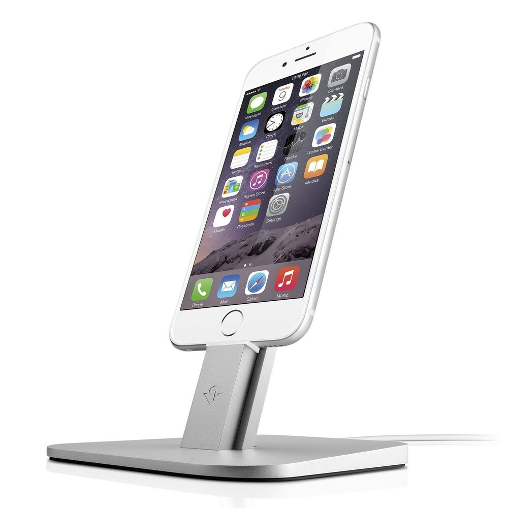 Twelve South HiRise for iPhone/iPad mini - Adjustable charging stand, require... | eBay