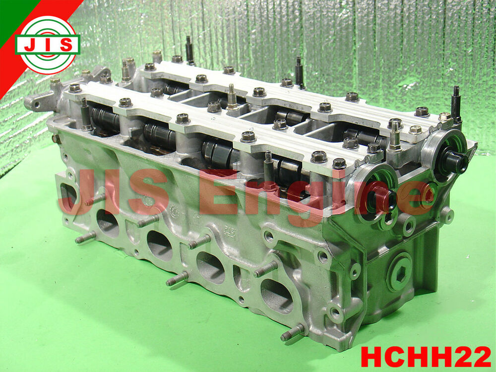 honda 93 96 prelude vtec 2 2l h22a1 cylinder head hchh22. Black Bedroom Furniture Sets. Home Design Ideas