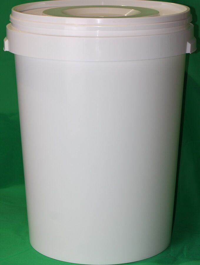 60 Litre 10 Gallon Bin Bucket Home Brew Fish