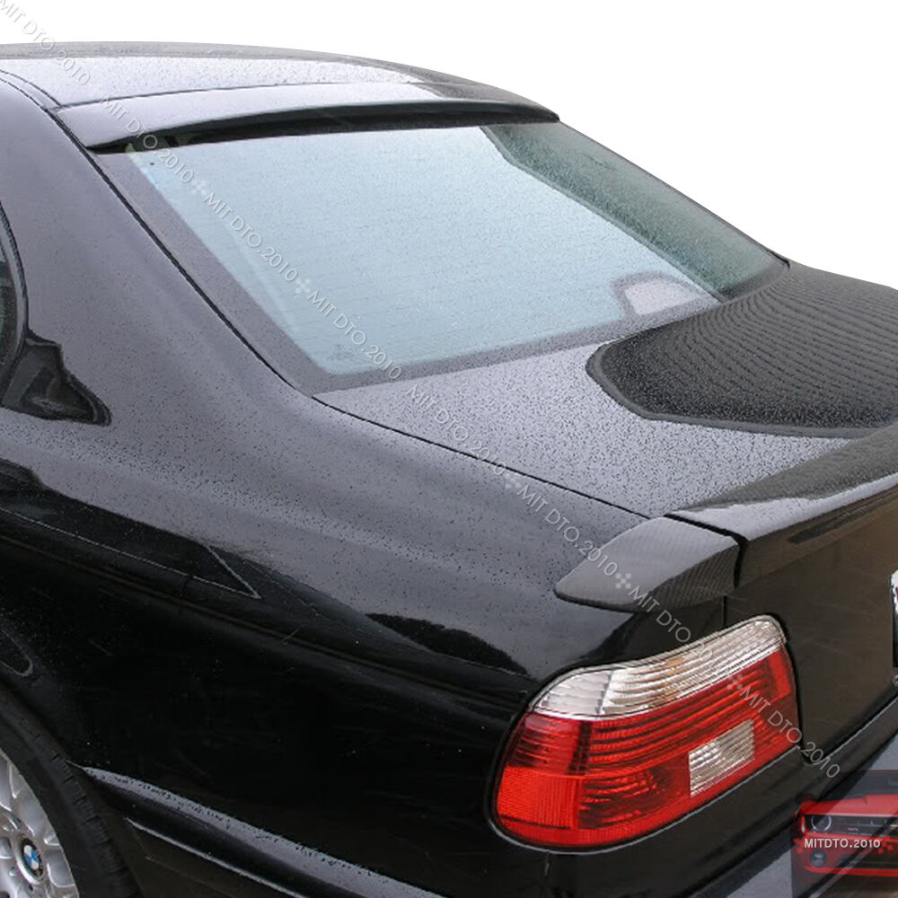 97 03 bmw e39 a type 5 series window roof spoiler 668. Black Bedroom Furniture Sets. Home Design Ideas