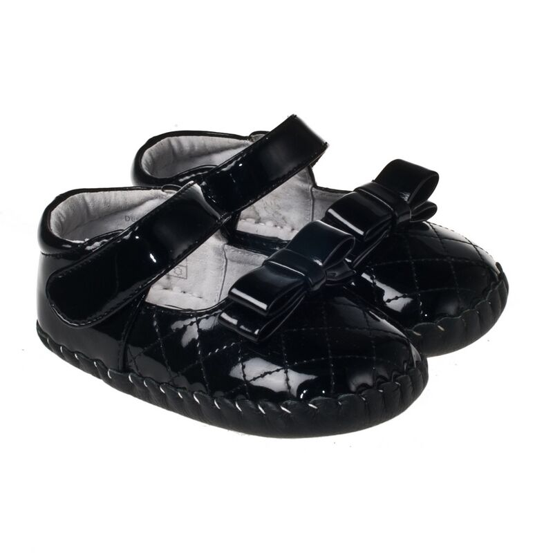 Free shipping and returns on Black Baby & Walker Shoes at tentrosegaper.ga