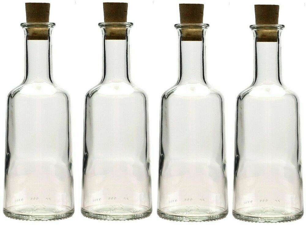 20 x 250 ml leere glasflaschen prim schnaps lik rflasche flasche 0 25 liter ebay. Black Bedroom Furniture Sets. Home Design Ideas